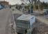 Budowa chodnika w Jerzkowicach